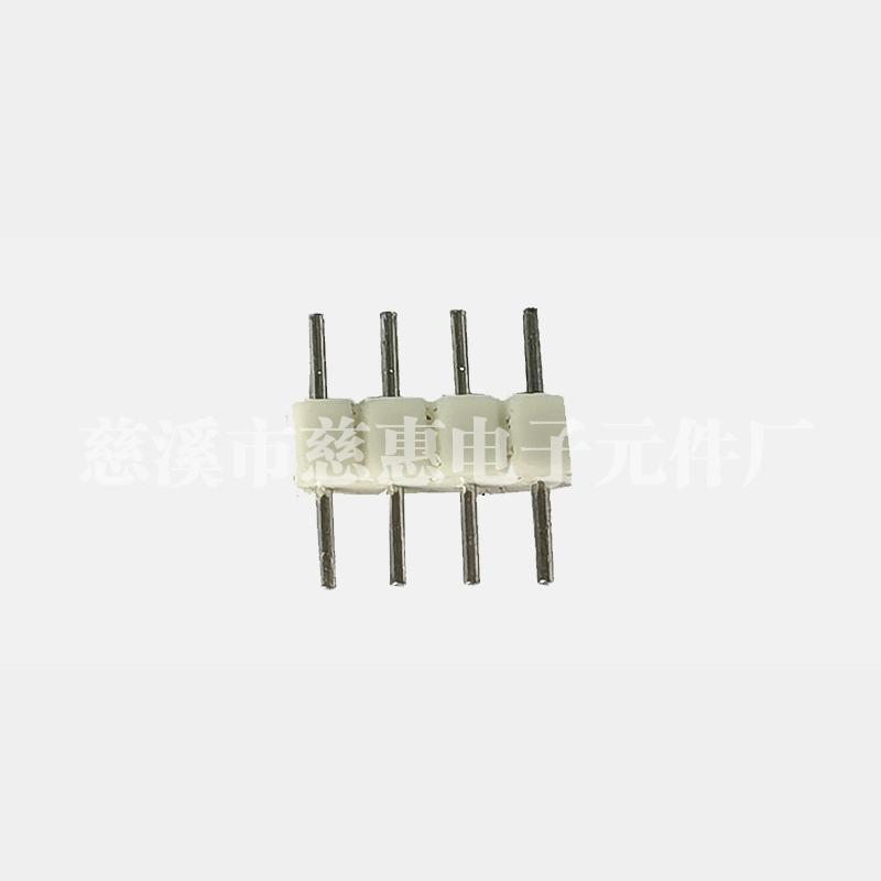 PH2.54 简易圆孔排针